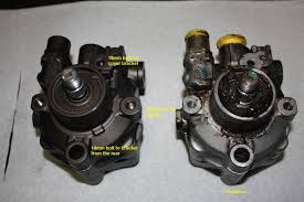 steering pumps