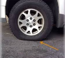 If I Have Nitrogen In My Tires Do I Still Need To Occasionally Check