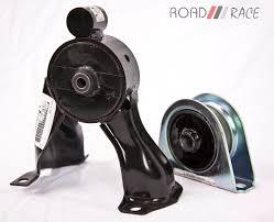 poirier's engine mounts